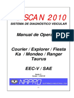 Manual de Injecao Ford EEC V