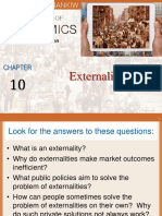 Ch 10 Externalities