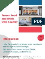 Halal Grocery