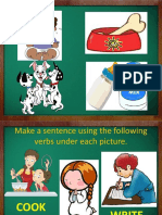 Updated-Subject and Verb Agreement (Presentation)