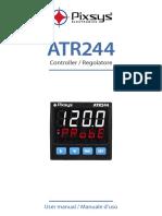 ATR244 RevE Engl