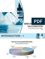 Vaksinasi Dan Imunisasi 2019