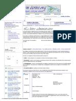 La Lettre Administrative - Les Modèles de Lettres - Bien Écrire