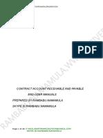 SAP FICA END USER MANUALS.doc
