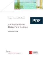 An Introduction to Hedge Fund Strategies