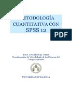 Metodología Cuantitativa
