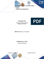 Duglar Calderon Grupo 24 Fase 3 Calculo Del Radio Enlace