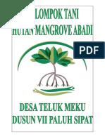 Mangrove Abadi