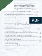 Quiz 2 KeyEE143