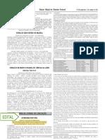 Edital Esc Tecnica Etp Planaltina Nov19