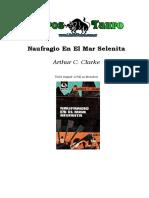 Clarke, Arthur c - Naufragio en El Mar Selenita