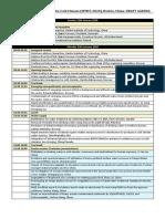 WMCC2020-Draft Program