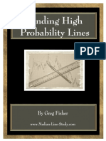 Finding High Probability Lines