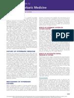 hyperbaric medicine.pdf