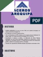 ACEROS AREQUIPA tygp