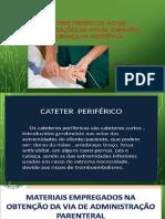 cuidados Cateteres periféricos slides.pptx