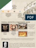 Antigüedad. Grecia y Roma