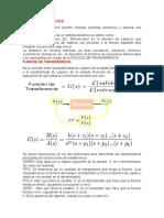 Modelado matemático
