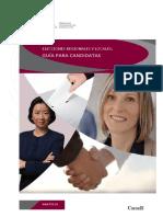 Guia Para Mujeres Candidatas Fcm - Cisal (1)