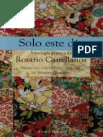Castellanos - El Resplandor Del Ser