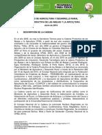 002 - Cifras Sectoriales – 2015 Junio