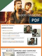 1 Blood Diamond Presentation