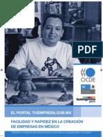 OCDE Tuembresa.gob.Mx
