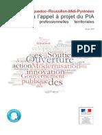 5. Projet PIA Communautes professionnelles - Reponse appel a projet - juin2016(1).pdf