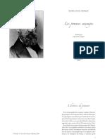 Thoreau Les Pommes Sauvages(2)