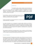 1.INVESTIGACION DE MERCADO