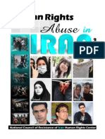 Iran Oct Hr Report 2010 Ncri