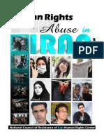 Iran Oct Hr Report 2010 Ncri