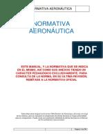Normativa Aeronáutica