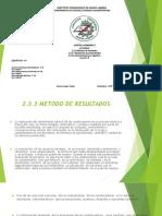 Capital Humano 2 - Diapositivas - Actividad 2