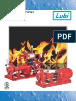 Catalogo Bombas Flbs 60 Hz - End Suction