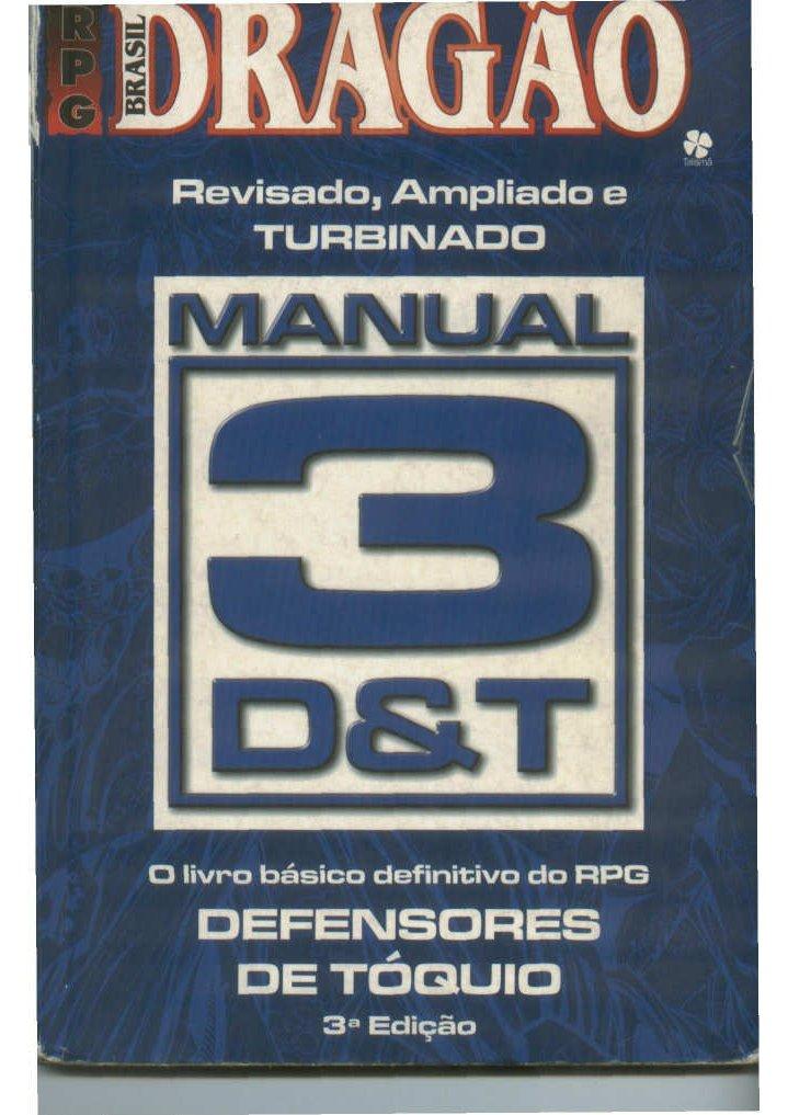 3d t alpha manual do aventureiro pdf