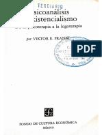 Eutanasia, Viktor Frankl