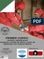 Gestión y Retiro de Materiales Con Asbesto (MCA).