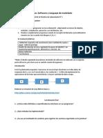 Practica1 JAVA RMI Modelo Informe