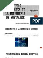 Ing. De Software