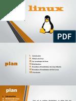exposé Linux