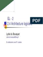 2.4 Architecture