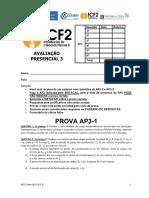AP3 - ICF2 - 2017.1 (Prova).pdf