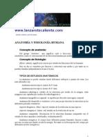 Apuntes_ANATOMIA Y FISIOLOGIA HUMANA_Andrea. (libros, literatura,obra,escritores,diseño,poesia,clarin)