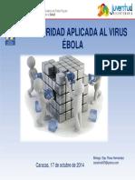 3 Bioseguridad Aplicada Al Virus Bola0