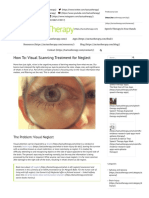 Visual Scanning_ a How-To Treatment Guide for Visual Attention