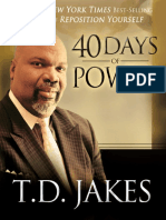 40 Days of Power ( PDFDrive.com )