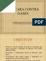 MASCARA GASES
