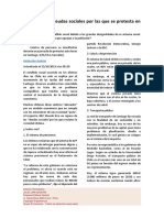 Diario Gestion Chile y Bolivia