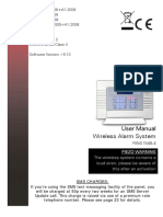 Pyronix Enforcer User Manual99889